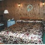  Cabin Fever room #1