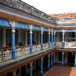 Foto van Chettinadu Mansion