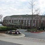 Hilton Garden Inn Atlanta North / Johns Creek resmi