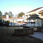 Φωτογραφία: Courtyard Atlanta Norcross/Peachtree Corners