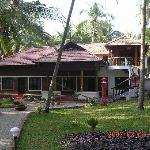 Kadaltheeram Ayurvedic Beach Resort의 사진