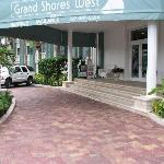 Photo de Grand Shores West