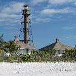 ‪Sanibel Island Lighthouse‬