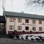 Birkebeineren Hotel / Motel & Apartments - main entrance