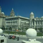 Pier Head