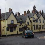 Foto Rose and Crown Hotel
