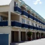 Whangamata's Marine Reserved Holiday Apartments