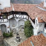 Bran Castle (Dracula's Castle)
