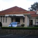 Royal Dago Hotel Foto