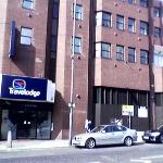 Travelodge Leeds Central Vicar Lane Hotel resmi