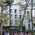 Photo of Citadines Barcelona Ramblas