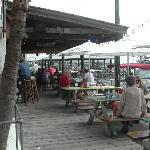 Star Fish Company Dockside Restaurant