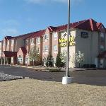 Microtel Inn & Suites by Wyndham Albuquerque West resmi