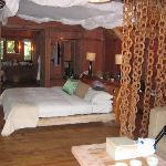 andBeyond Lake Manyara Tree Lodge resmi