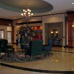 Bilde fra Marriott Chicago Southwest at Burr Ridge