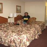 Photo de BEST WESTERN Sonora Inn