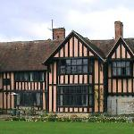 Wickhamford Manor Foto
