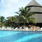 Foto de Hotel Reef Yucatan - All Inclusive & Convention Center
