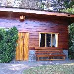 Photo de Arco Iris Lodge