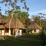 Foto de Casa Maya Eco Resort