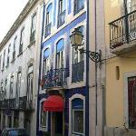 Photo of Hotel Anjo Azul (Blue Angel) Lisbon