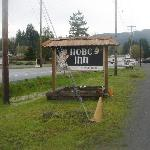 Foto de The Hobo Inn