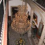  Lobby, Hotel Luna
