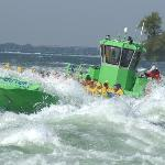 Photo of Saute-Moutons / Lachine Rapids Jet Boat Tours