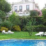 Photo of  Hotel Sintra Jardim