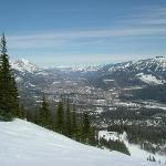 beautiful Fernie