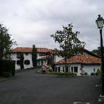  Front of Hotel Senorio de Ursua