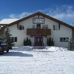 The Rocky Mountain Chalet resmi