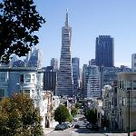  Returning from Coit Tower