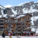 Photo of Pierre &amp; Vacances Residence Sepia Avoriaz