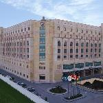 Sheraton Aleppo Hotel