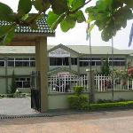 Wadoma Royale Hotel