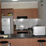 Foto Ringwood Royale Apartments Hotel