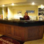 Residence Inn Madison East resmi