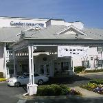 Comfort Inn & Suites Colonnade Foto