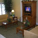 Foto Comfort Inn & Suites Colonnade