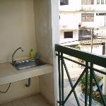 The Ravipha Residential and Serviced Apartments Foto