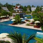 Foto de Mukdara Beach Villa and Spa Resort