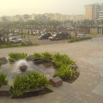 Photo de Radisson Blu Dhaka Water Garden