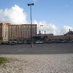 Delta Downs Hotel & Casino Vinton