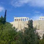 Parthenon (Parthenonas)