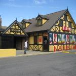 Olde Tudor Motor Inn Launceston Foto