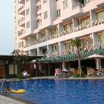 Φωτογραφία: Galeri Ciumbuleuit Hotel & Apartment