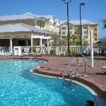 Photo de Residence Inn Cape Canaveral Cocoa Beach