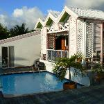 Foto Green Cay Villas
