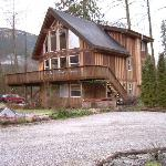 Foto de Mount Baker Bed and Breakfast